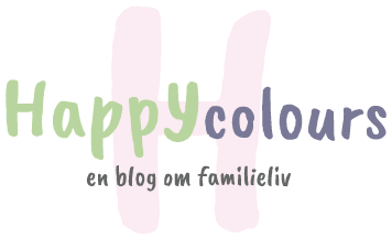 HappyColours